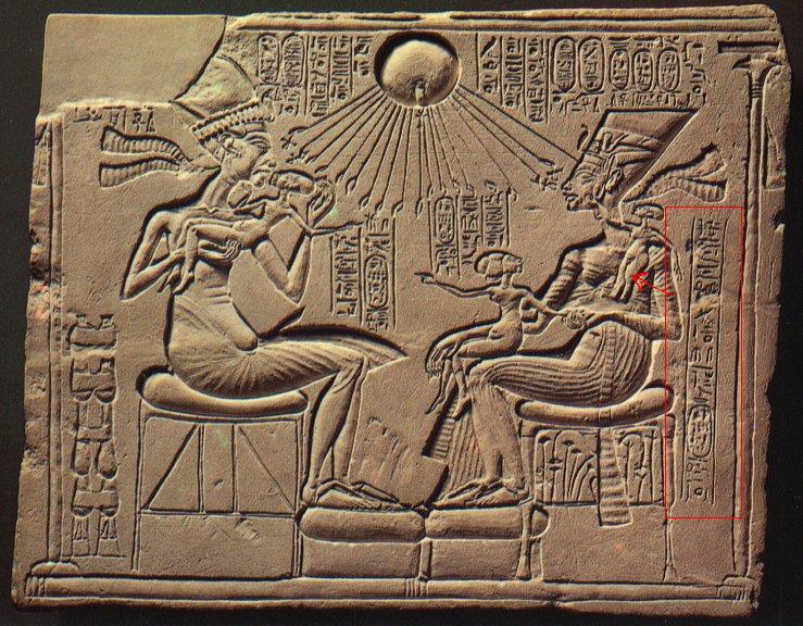 egypte geschiedenis voor kinderen